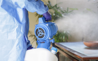 Commercial Disinfecting Has a New Defense Against the Covid-19 Coronavirus
