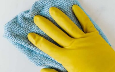 Five Benefits of Routine Disinfecting